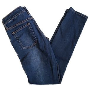 American Rag Super Skinny Jean Size 5 Short